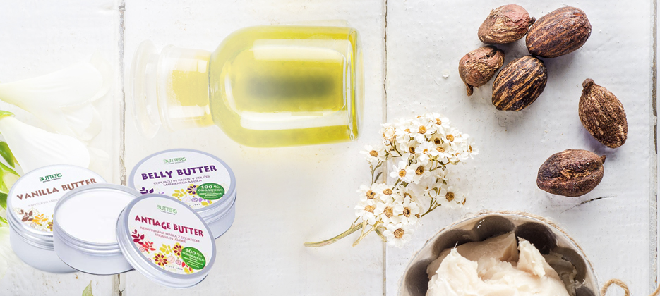 Izdelki Butters akcijske cene samo do 29.4.2018