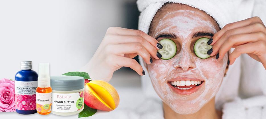 Mesec naravne kozmetike Akcijske cene do 31.3.2019.
