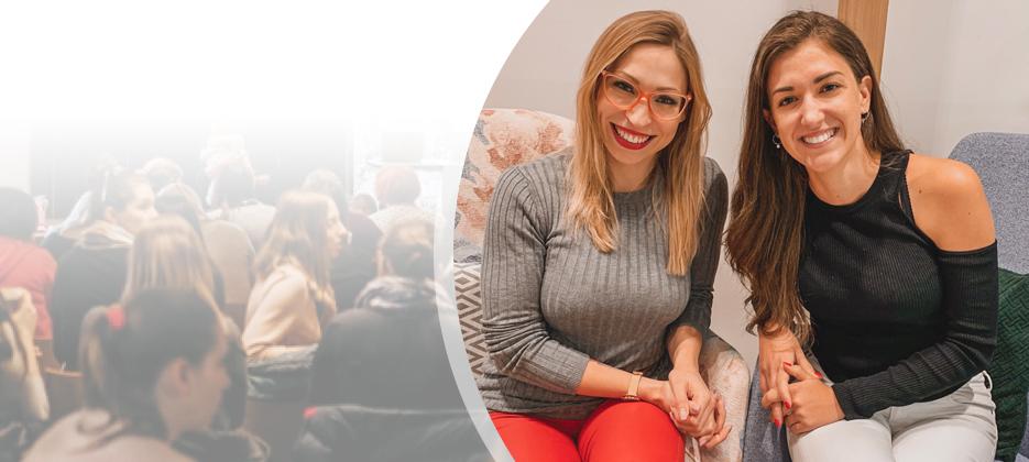 Meet&Greet za mamice in nosečke 20.10.2019 >>