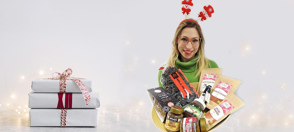 Provjeri ideje iza božićne poklone samo do 23.12.2018.