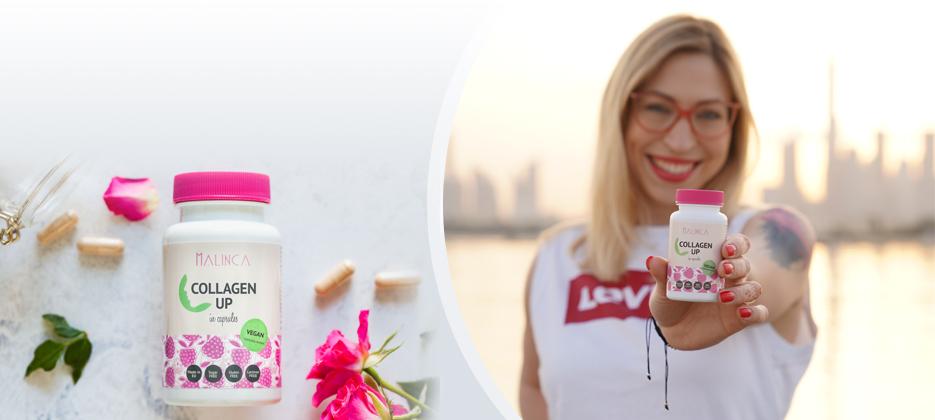 Top HIT Produkt! Collagen UP Erhalte kostenlosen Versand >>