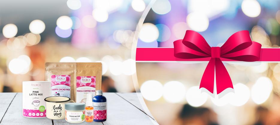 Monat der Geschenke Überprüfe die Aktionspreise >>