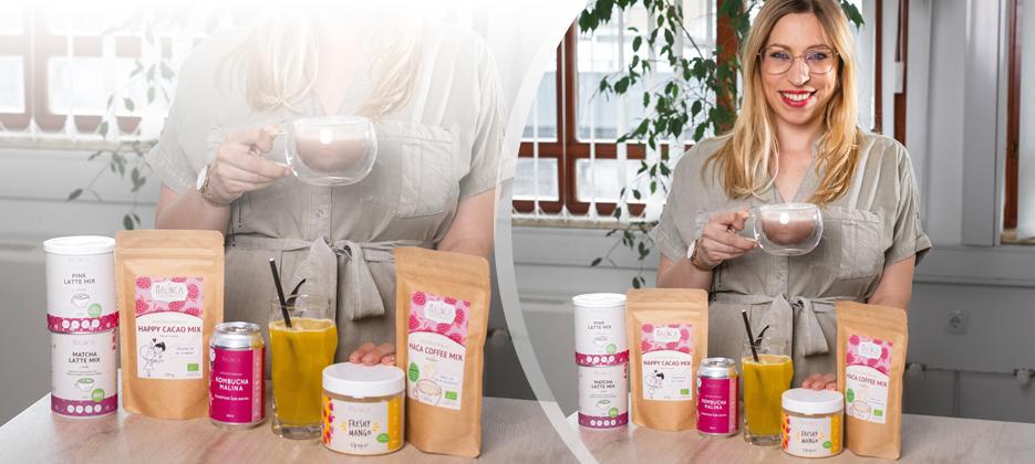 Monat der gesunden Getränke Überprüfe die Aktionspreise >>