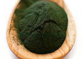 Alge, gobe, trave, minerali