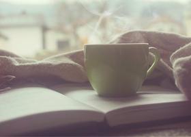 Čaj, kava