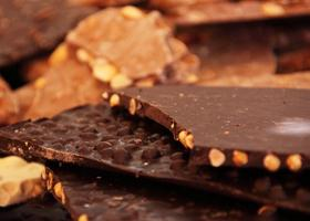Kakao, čokolade