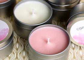 Sveče in izparilniki