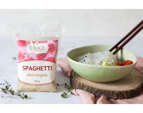 Špageti brez ogljikovih hidratov 300g