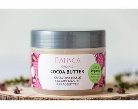 Kakavovo maslo iz ekološke pridelave 100ml