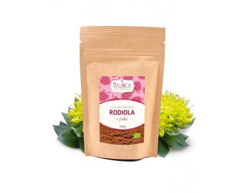 Rodiola/rožni koren v prahu iz ekološke pridelave 100g