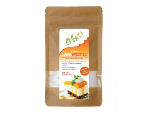 Stevia sladkor SugarSweet 1:2 400g (2x slajša kot sladkor)