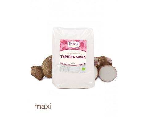 Tapioka moka iz ekološke pridelave 500g