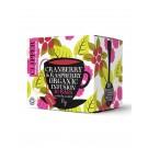 Organski čaj rdeče sadje in aronija