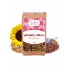 Mešanica semen (lan, sončnice, sezam) 500g
