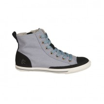 Ženske superge Hi Top Vintage Blue Black
