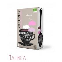 Organski čaj detox