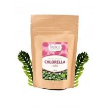 Klorela / chlorella v tabletah iz ekološke pridelave 100g (200 tablet)