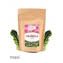 Chlorella v tabletah iz ekološke pridelave (200 tablet)