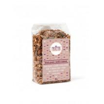 Domača granola z mandlji in kakavom 350g