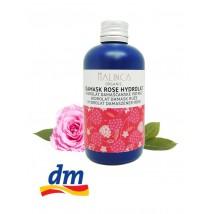 Hidrolat damaščanske vrtnice (rožna voda) iz ekološke pridelave 100ml