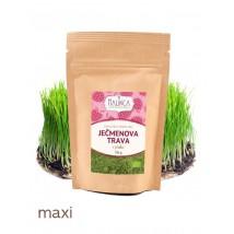 Ječmenova trava v prahu iz ekološke pridelave 100g
