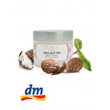 Karitejevo maslo iz ekološke pridelave 100g