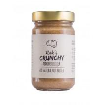 100% naravno hrustljavo mandljevo maslo 300g