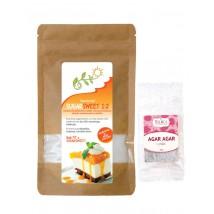 Paket zdrava domača marmelada