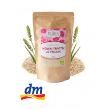 Psilium - indijski trpotec iz ekološke pridelave 200g