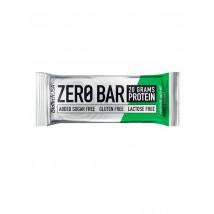 Beljakovinske ploščice zero bar – čokolada lešnik 50g