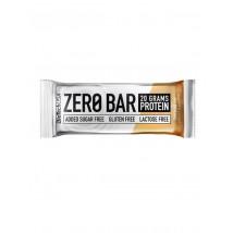 Beljakovinske ploščice zero bar – čokolada piškotek 50g