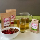 Slike strank - čaj iz konoplje