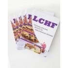LCHF tedenski jedilnik, recepti in nakupovalni seznam - kazalo