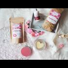 Slike strank, živila in kozmetika