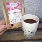 Slike strank, maca coffee mix napitek