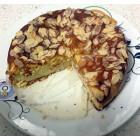 Nizkohidratna rikotina tortica