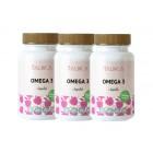 3 x Omega 3 + brezplačna dostava