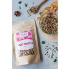 Pegasti badelj semena 150g