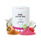 Bio Pink latte mix