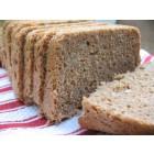Pirin kruh s sezamov