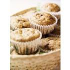 Bananin muffin