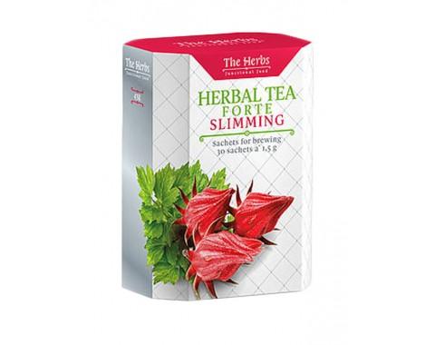 Biljni čaj za mršavljenje 30 vrećica