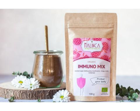 Immuno mix iz ekološkog uzgoja 100g