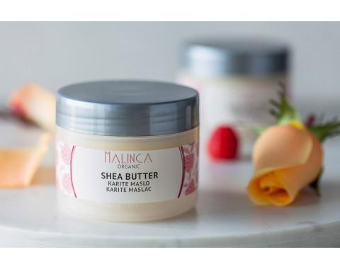 Karite (shea) maslac iz ekološke proizvodnje 100g