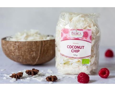 Kokosov čips iz ekološkog uzgoja 125g
