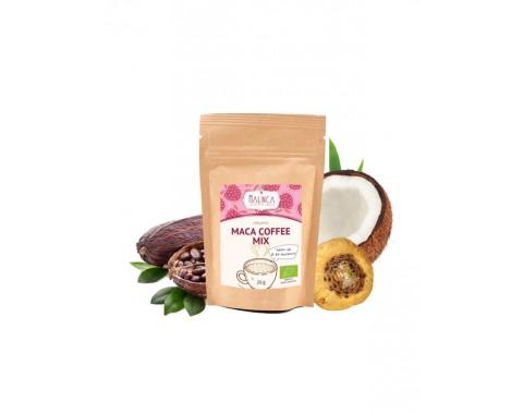 Maca Coffee mix iz ekološkog uzgoja - probno pakiranje 20g