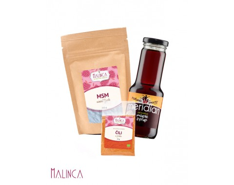Paket za limunadu protiv celulita