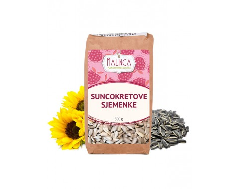Suncokretove sjemenke 500g