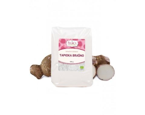 Tapioka brašno iz ekološkog uzgoja 500g
