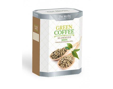 Zelena kava za mršavljenje 200g